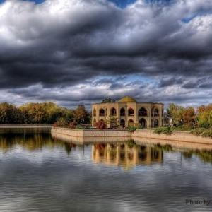 El Golu - Tabriz