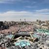 Imam Reza Shrine - Mashhad
