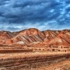 Aladaglar Mountains Tabriz 01