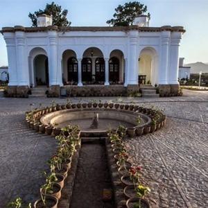 حديقة الفتح عباد - كرمان