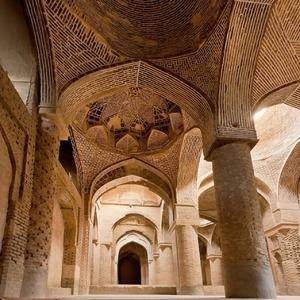 مسجد جامع تبريز