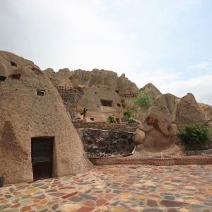 Kandovan Village East Azerbaijan