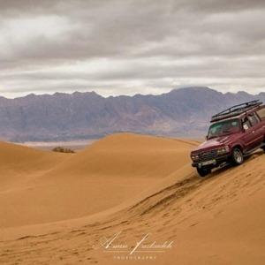 صحراء مصر - اصفهان