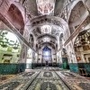 Shah Nematollah Vali Shrine - Kerman