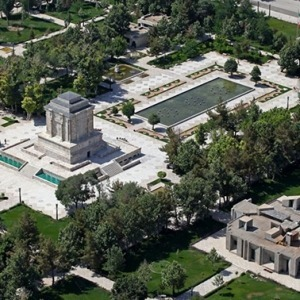 Tomb of Ferdowsi - Mashhad
