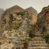 Babak Castle - East Azerbaijan