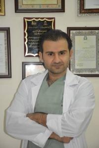 Dr Omidian