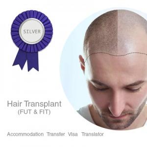 Hair Transplant Silver Package