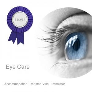 eye care silver