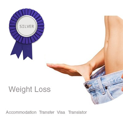 Weight Loss silver