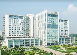 Medanta The Medicity Gurgaon