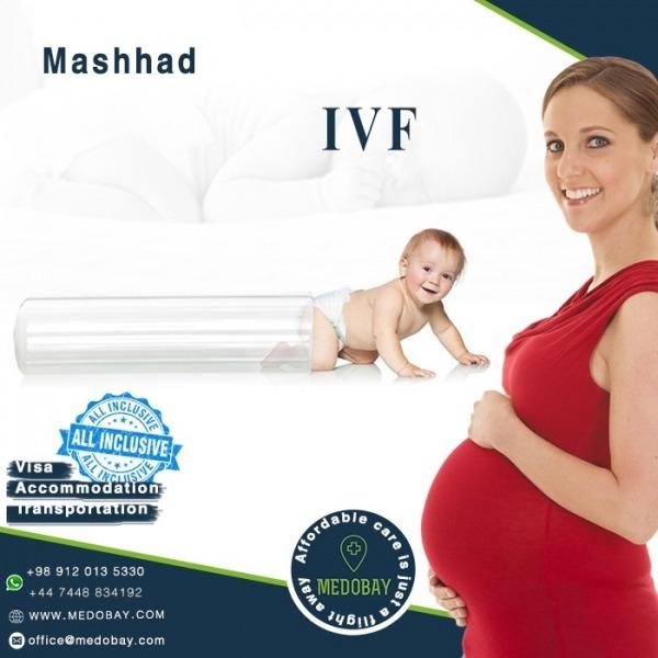 IVF Fertility Mashhad